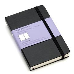 Moleskine Pocket Sketchbook