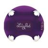 LilyPad-разъём для батарейки-таблетки