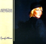 Agnetha Faltskog / Eyes Of A Woman (CD)