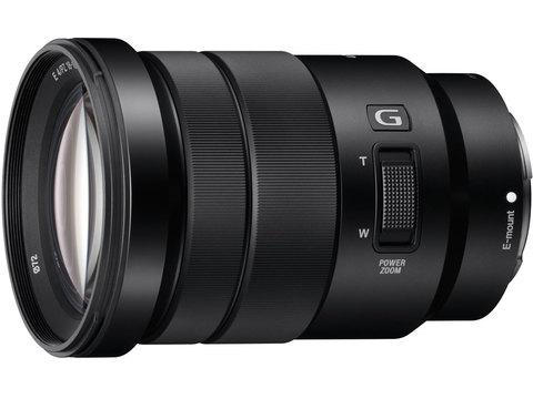 SEL-P18105G объектив Sony 18-105mm f/4 G OSS PZ E