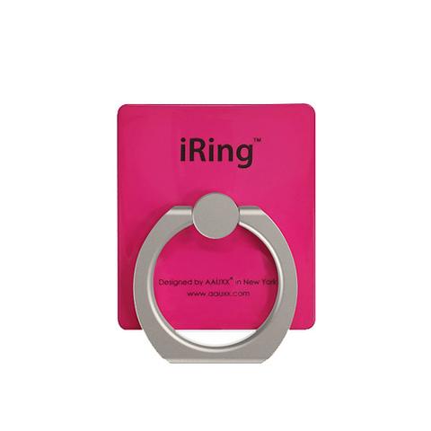 iRing - кольцо-крепление для смартфона