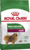 Royal Canin Indoor Life Adult Small Dog Сухой корм для собак мелких пород от 10 месяцев до 8 лет живущих в помещении 3 кг. (647030/647130)