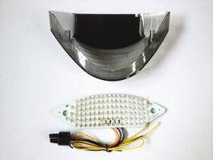 Стоп-сигнал для мотоцикла Honda CB600/900 HORNET 02-07 Темный