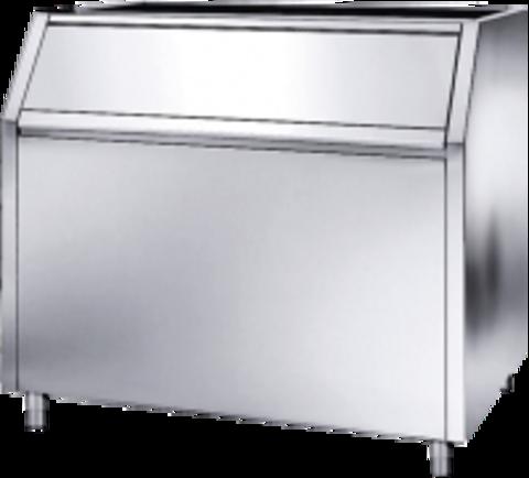 фото 1 Бункер для льдогенераторов Brema Bin 350 серии Muster 800 на profcook.ru