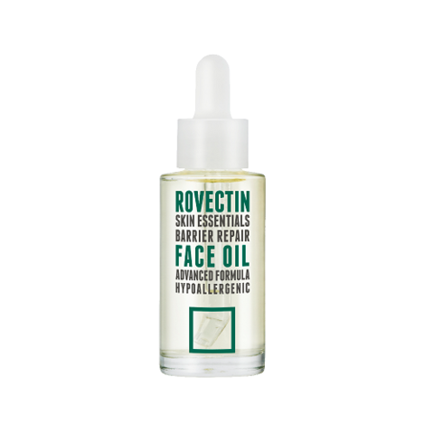 Масло ROVECTIN Face Oil 30ml
