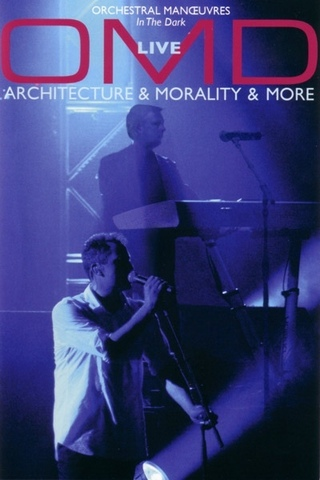 Orchestral Manoeuvres In The Dark / Architecture & Morality & More (Live)(DVD)