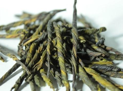 Китайский «нечайный» чай КУДИН ИГЛЫ