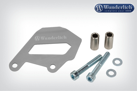 Защита суппортов задняя BMW R1200GS LC/GSA LC/RT LC/R LC/RS LC серебро