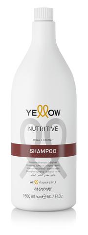 Шампунь Еллоу питательный для сухих волос 1500мл