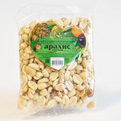 Арахис (ядро) соленый CEZONI 150 гр