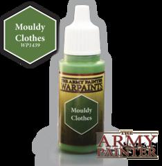 Mouldy Clothes