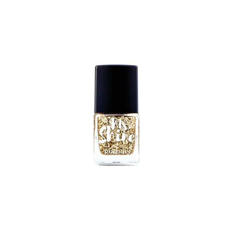 Лак для ногтей  Ms.Shine   тон 02 Golddess