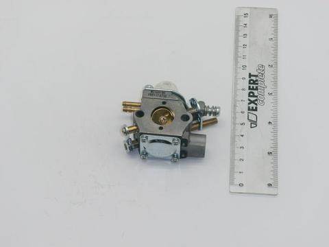 Карбюратор DDE триммера GBS430R (HUAYI MC1691BE)