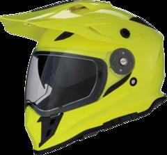 Range Dual Sport / Желтый