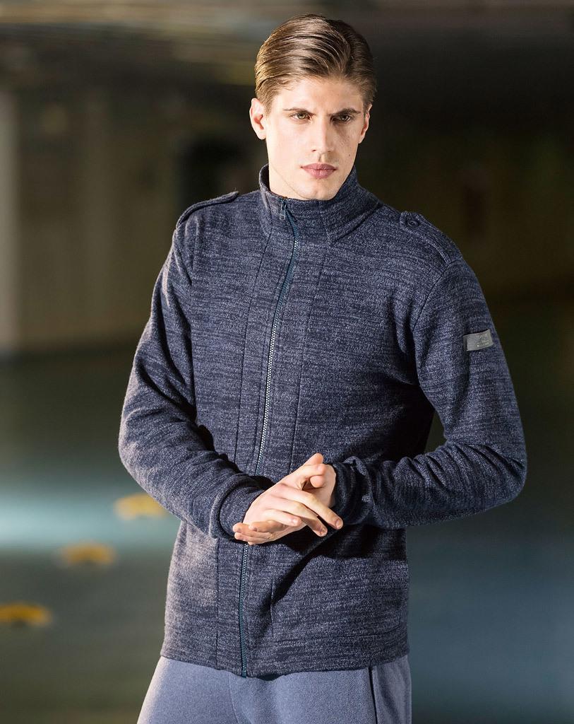 Мужской костюм на молнии Forniture Militari (Домашние костюмы и пижамы)