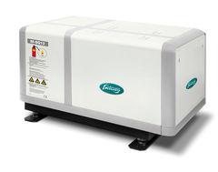 Дизель генератор незаземленный, двухпроводной судовой 12 кВт (230В/50Гц)