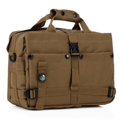 Тактическая сумка Cool Walker 391 Хаки