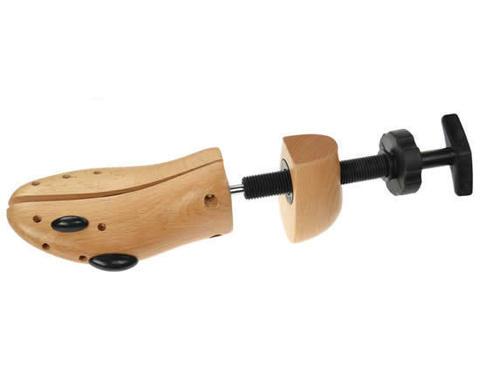 Раcтяжитель для мужской обуви деревянный, DASCO A1631DAS 2 WAY MENS