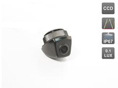 Камера заднего вида для BMW X6 Avis AVS326CPR (#008)