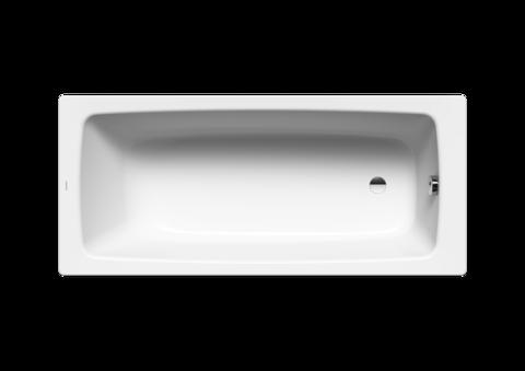 Ванна стальная Kaldewei CAYONO 170*70 mod.749, alpine white