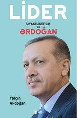 Lider: siyasi liderlik və Ərdoğan
