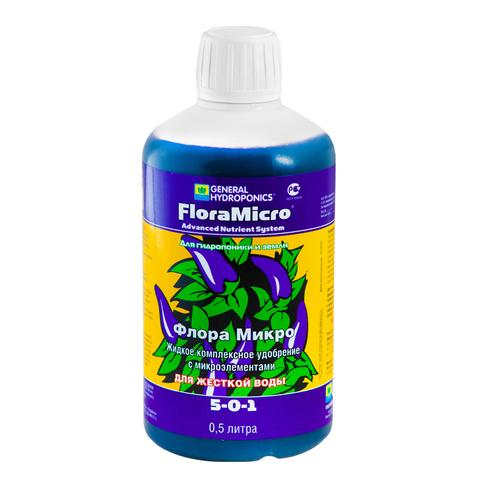 FloraMicro HW GHE 0,5л