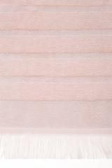 Полотенце 50x100 Devilla Mousse персиковое