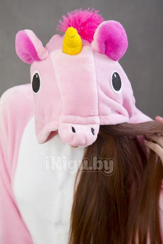 Единорог Pinkie Pie