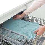 Силиконовый коврик для сушки посуды, артикул 117480, производитель - Brabantia, фото 7