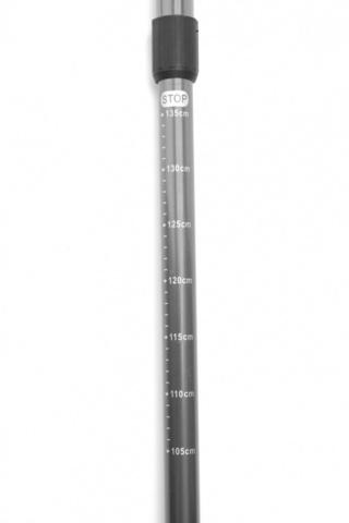 <p>Телескопические палки Нордик Стайл &ndash; предназначены для зан...
