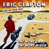 Eric Clapton / One More Car, One More Rider (Limited Edition)(3LP)