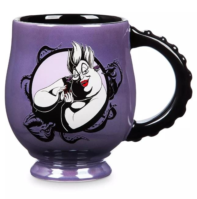 Кружка Урсула (Ursula) Дисней
