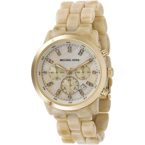 Купить Наручные часы Michael Kors Horn MK5217 по доступной цене