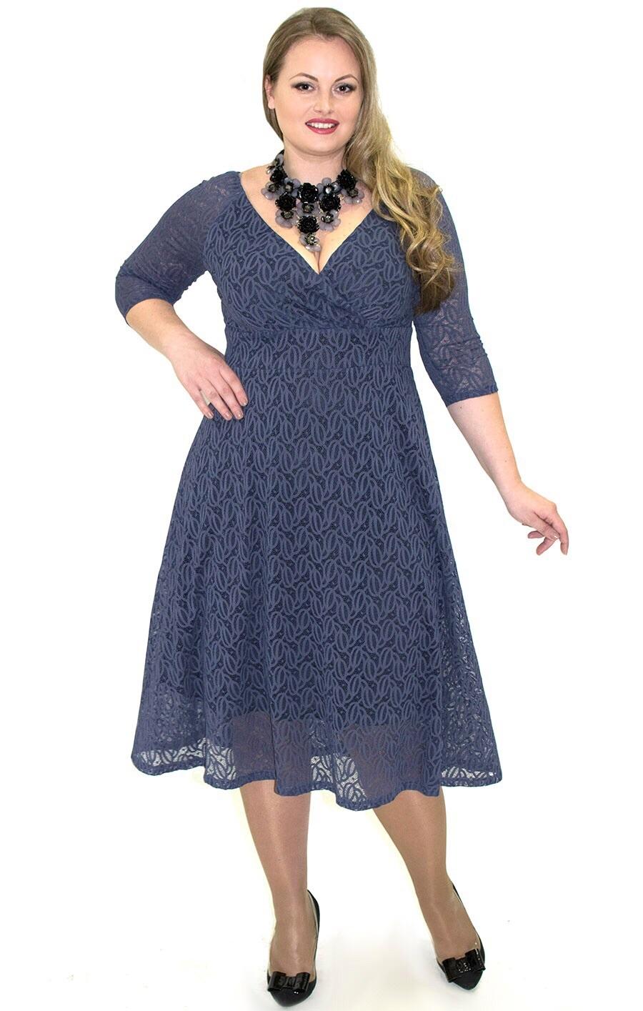 Платье 39-132