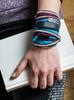 Купить Фитнес-браслет Garmin Vivosmart 3 Черный S/M 010-01755-20 по доступной цене
