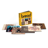 Bread / The Elektra Years: The Complete Album Collection (6CD)