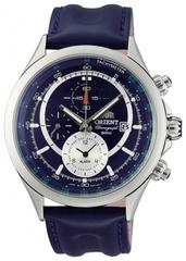 Мужские часы Orient FTD0T003D0 Chronograph