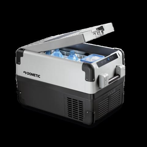 Компрессорный автохолодильник Dometic CoolFreeze CFX-35W (12V/24V/220V, 35л)