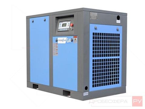 Винтовой компрессор Crossair 3600 л/мин 8 бар