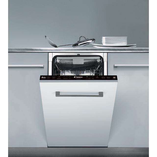 Посудомоечная машина Candy CDI 2L11453-07 фото