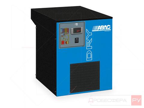 Осушитель сжатого воздуха ABAC DRY 85 (+3 °С)