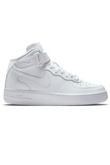 Кроссовки Nike Air Force 1 Mid - White