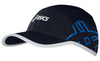 Спортивная кепка Asics Running Cap (332501 0904) черная