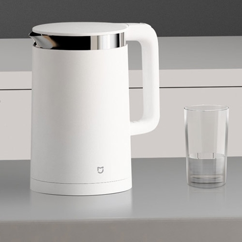 Xiaomi Mijia Mi Smart Kettle