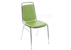 Стул Риол (Riol) зеленый