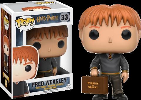 Фигурка Funko Pop! Movies: Harry Potter - Fred Weasley