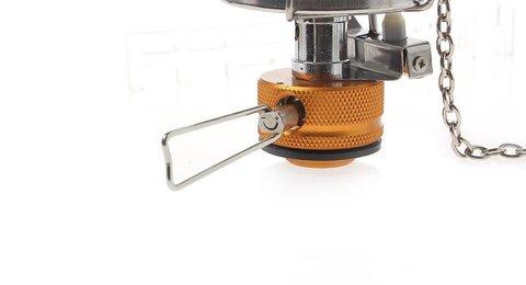 фонарь газовый Fire-Maple Lamp FML-601, пьезо