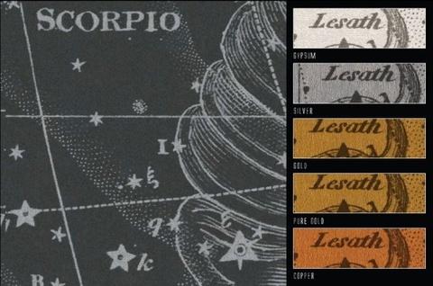 Панно Italreflexes Macro Scorpio 018 Silver, интернет магазин Волео