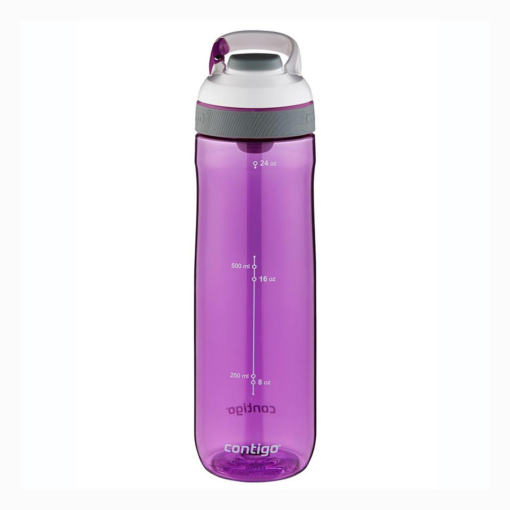 Бутылка Contigo Cortland (0.72 литра) фиолетовая