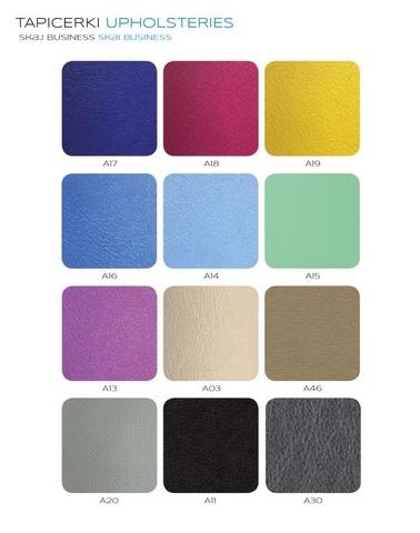 PANDA цветовая палитра